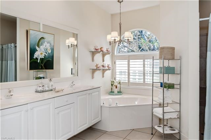 Real Estate Photography - 8981 Lely Island Cir, # 8981, Naples, FL, 34113 - Location 13