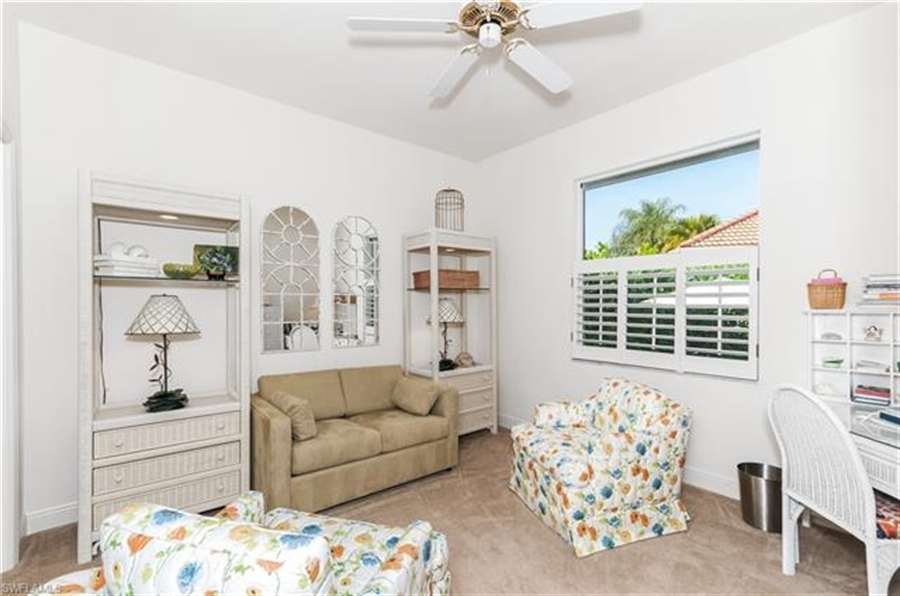 Real Estate Photography - 8981 Lely Island Cir, # 8981, Naples, FL, 34113 - Location 14