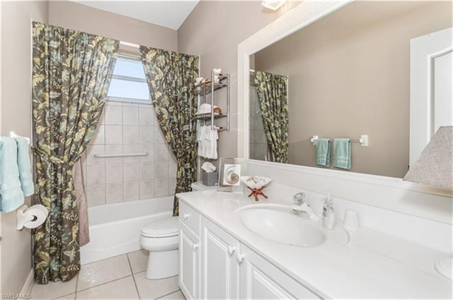 Real Estate Photography - 8981 Lely Island Cir, # 8981, Naples, FL, 34113 - Location 15