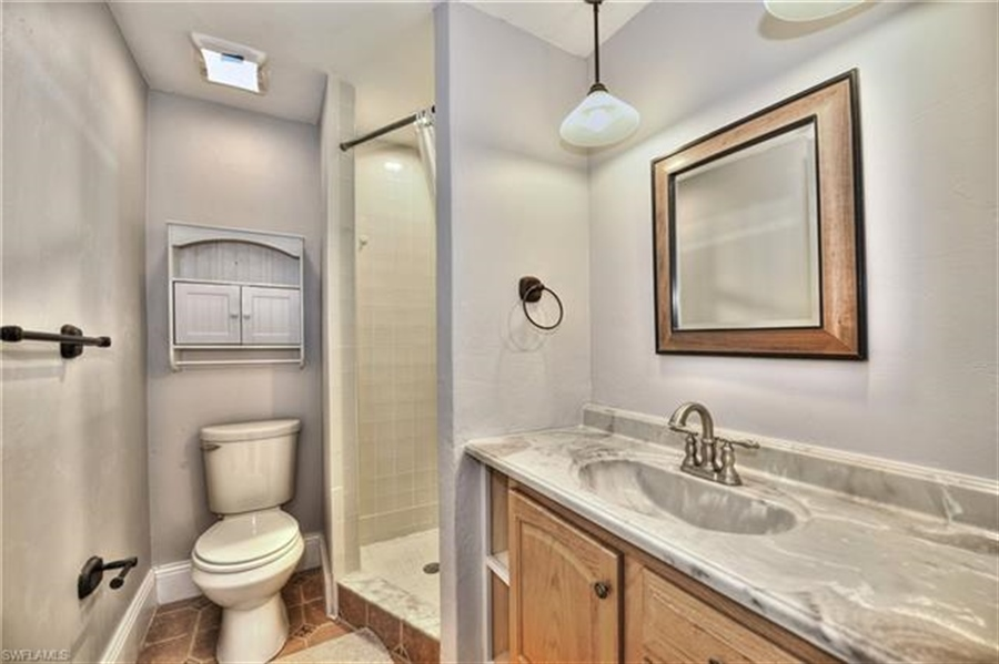 Real Estate Photography - 6015 Hollow Dr, # 6015, Naples, FL, 34112 - Location 13