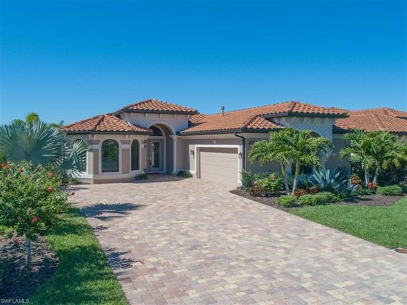 Real Estate Photography - 23451 Sanabria LOOP 23451, BONITA SPRINGS, FL, 34135 - Location 1
