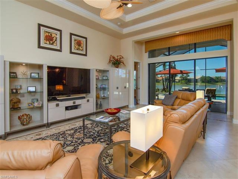 Real Estate Photography - 23451 Sanabria LOOP 23451, BONITA SPRINGS, FL, 34135 - Location 5
