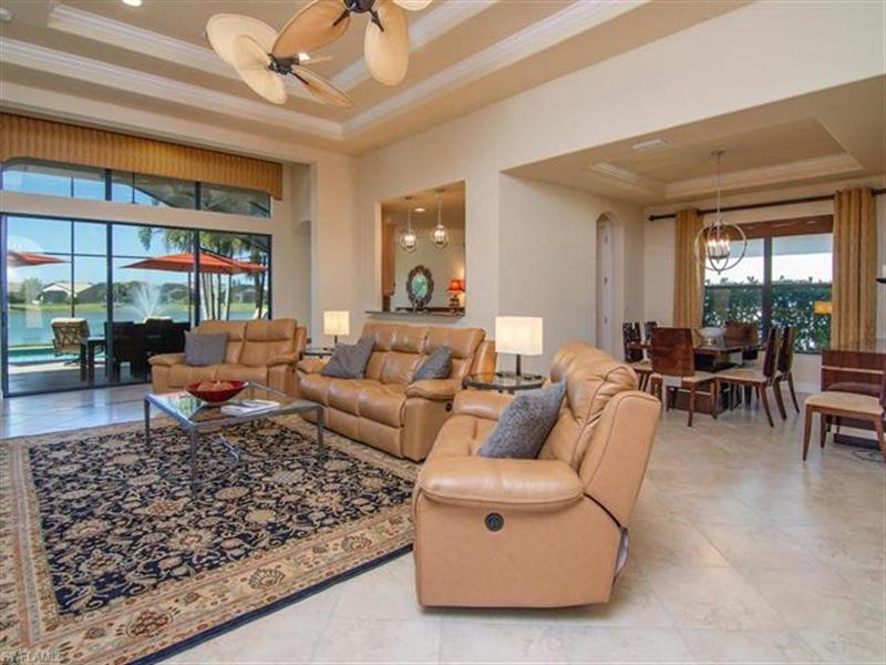 Real Estate Photography - 23451 Sanabria LOOP 23451, BONITA SPRINGS, FL, 34135 - Location 6