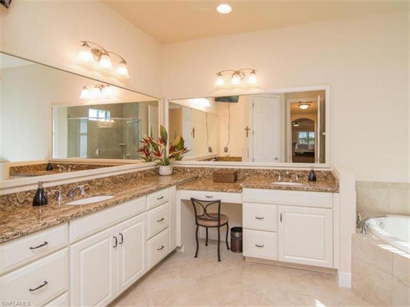 Real Estate Photography - 23451 Sanabria LOOP 23451, BONITA SPRINGS, FL, 34135 - Location 13