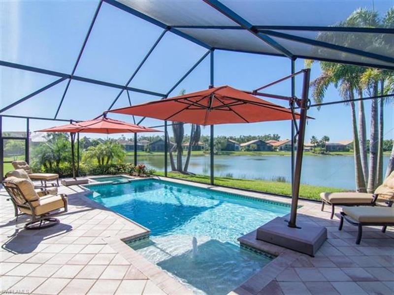 Real Estate Photography - 23451 Sanabria LOOP 23451, BONITA SPRINGS, FL, 34135 - Location 20