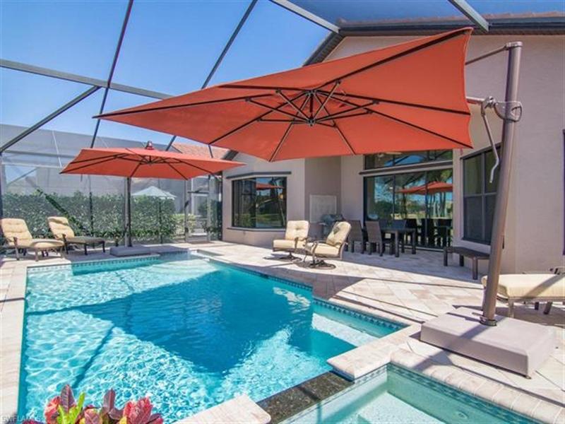 Real Estate Photography - 23451 Sanabria LOOP 23451, BONITA SPRINGS, FL, 34135 - Location 21