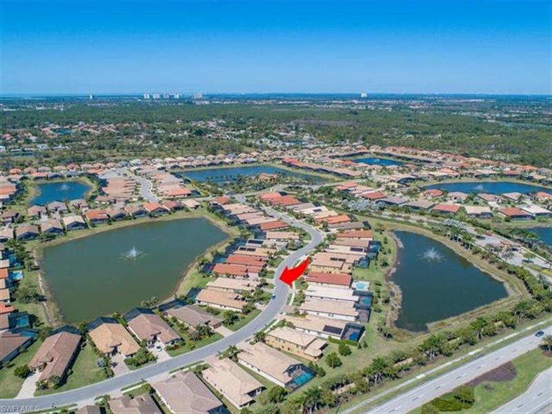 Real Estate Photography - 23451 Sanabria LOOP 23451, BONITA SPRINGS, FL, 34135 - Location 24