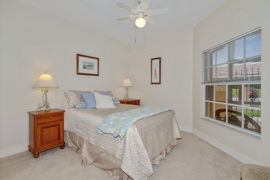 Real Estate Photography - 13060 Amberley Ct, Unit 804, Bonita Springs, FL, 34135 - Bedroom