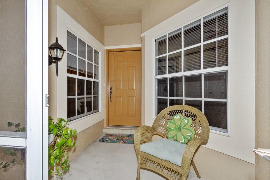 Real Estate Photography - 13060 Amberley Ct, Unit 804, Bonita Springs, FL, 34135 - Porch