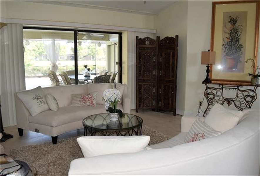 Real Estate Photography - 3341 Arlette Dr, # 3341, Naples, FL, 34109 - Location 9