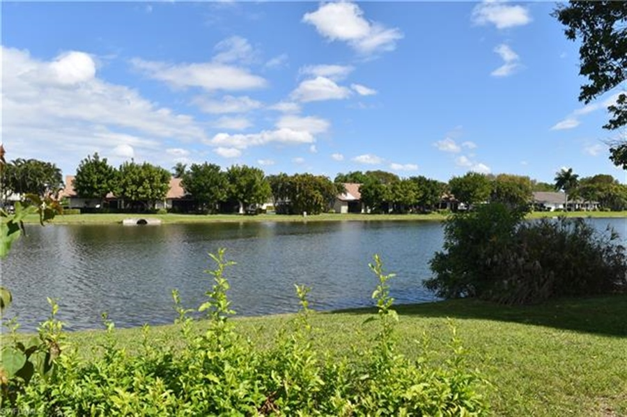 Real Estate Photography - 3341 Arlette Dr, # 3341, Naples, FL, 34109 - Location 27