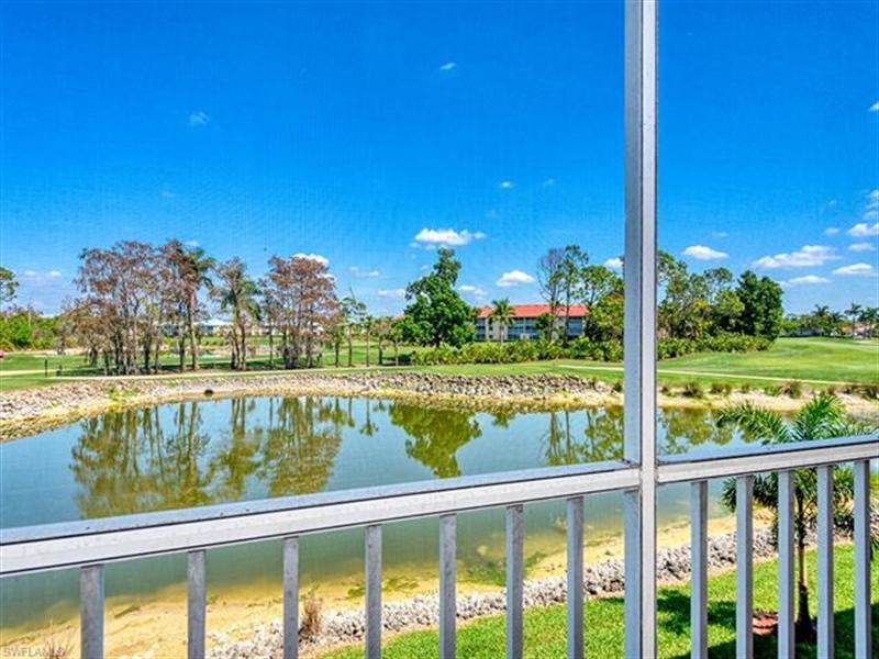 Real Estate Photography - 7065 Dennis CIR F-205 7065, NAPLES, FL, 34104 - Location 2