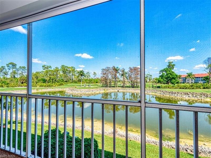 Real Estate Photography - 7065 Dennis CIR F-205 7065, NAPLES, FL, 34104 - Location 3