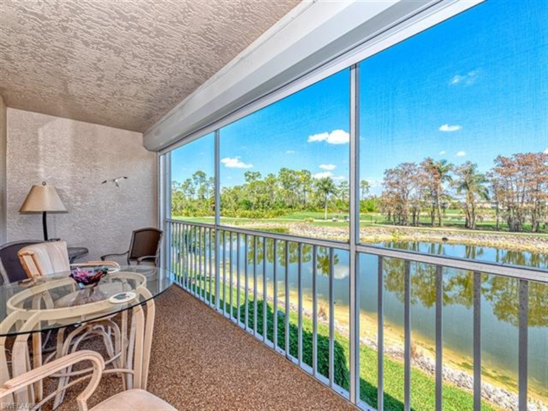 Real Estate Photography - 7065 Dennis CIR F-205 7065, NAPLES, FL, 34104 - Location 4