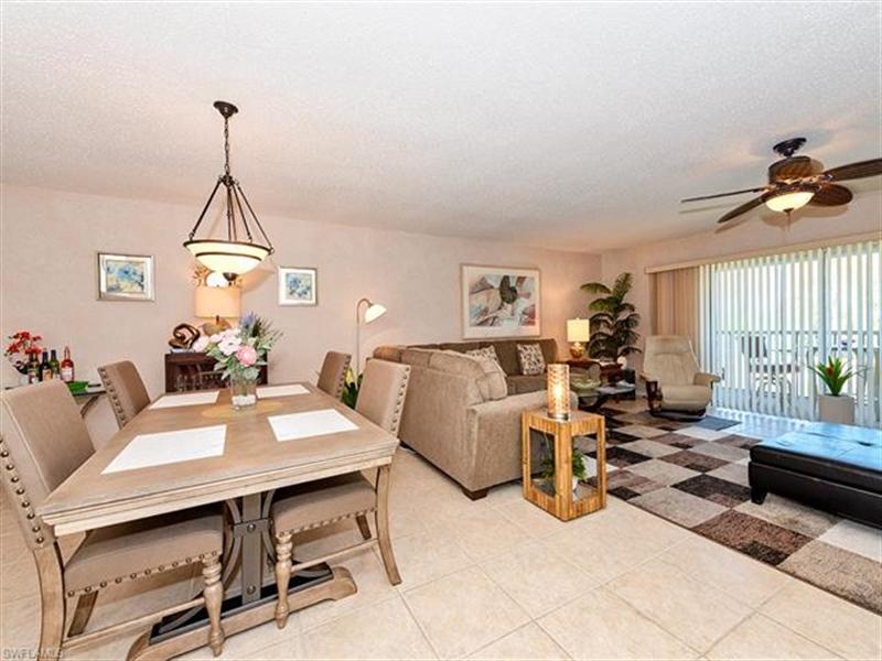 Real Estate Photography - 7065 Dennis CIR F-205 7065, NAPLES, FL, 34104 - Location 6