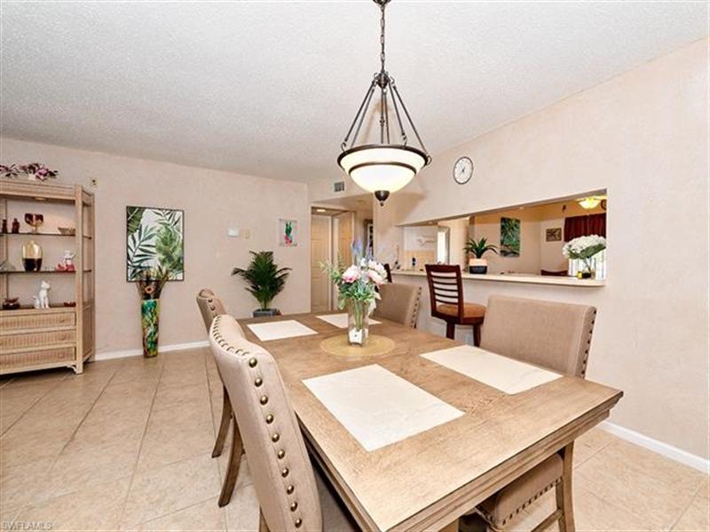 Real Estate Photography - 7065 Dennis CIR F-205 7065, NAPLES, FL, 34104 - Location 7