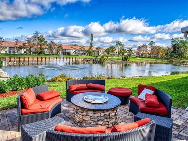 Real Estate Photography - 7065 Dennis CIR F-205 7065, NAPLES, FL, 34104 -