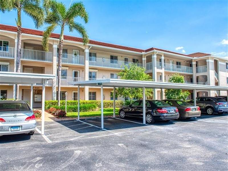 Real Estate Photography - 7065 Dennis CIR F-205 7065, NAPLES, FL, 34104 - Location 15