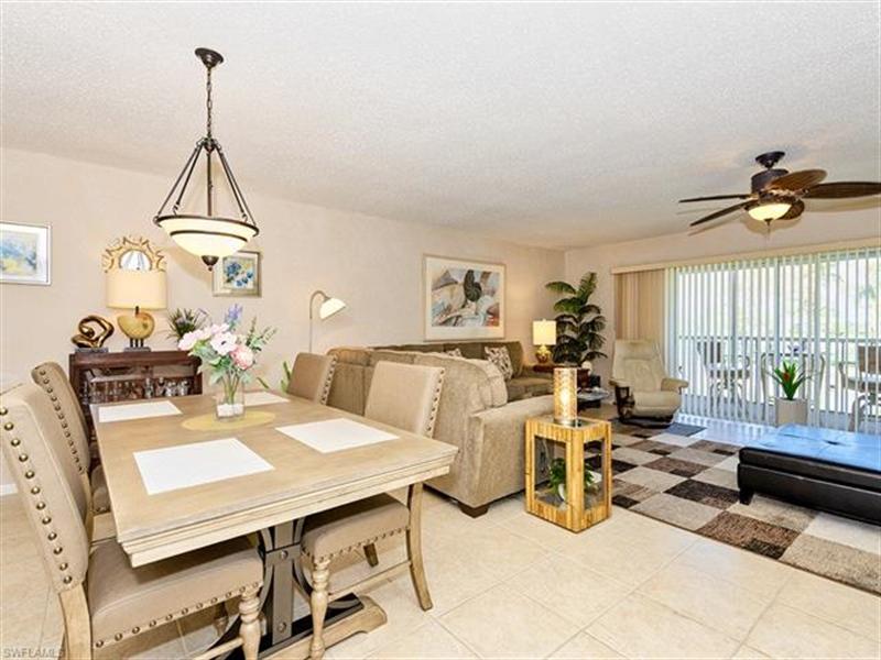 Real Estate Photography - 7065 Dennis CIR F-205 7065, NAPLES, FL, 34104 - Location 17