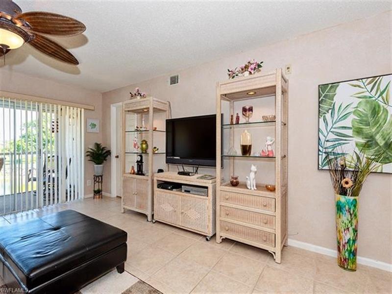 Real Estate Photography - 7065 Dennis CIR F-205 7065, NAPLES, FL, 34104 - Location 18