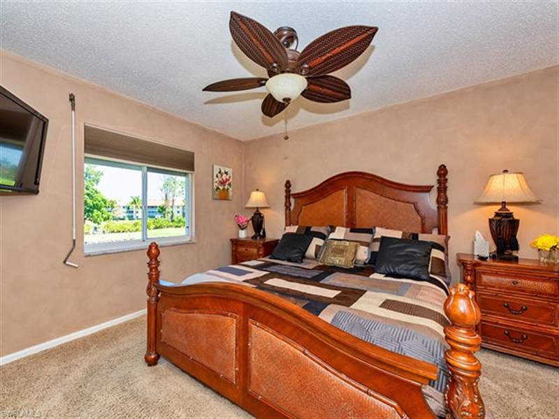 Real Estate Photography - 7065 Dennis CIR F-205 7065, NAPLES, FL, 34104 - Location 20