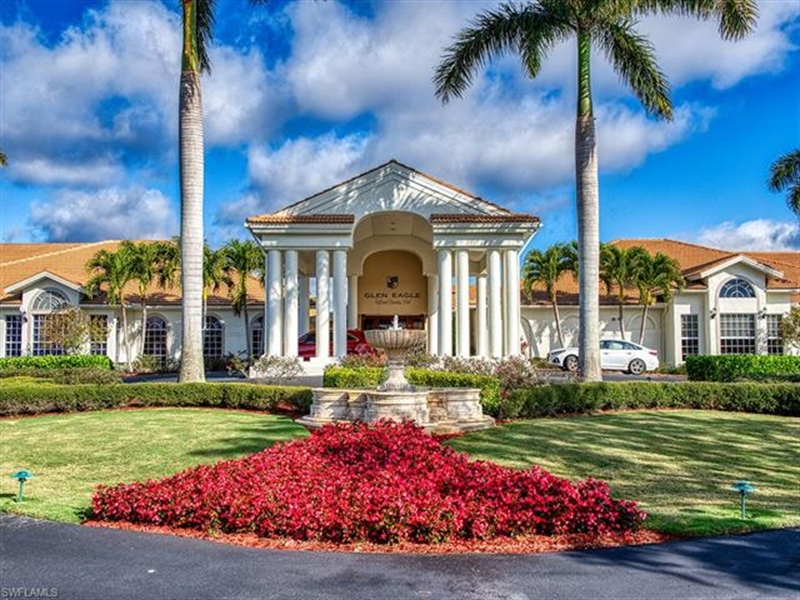 Real Estate Photography - 7065 Dennis CIR F-205 7065, NAPLES, FL, 34104 - Location 29