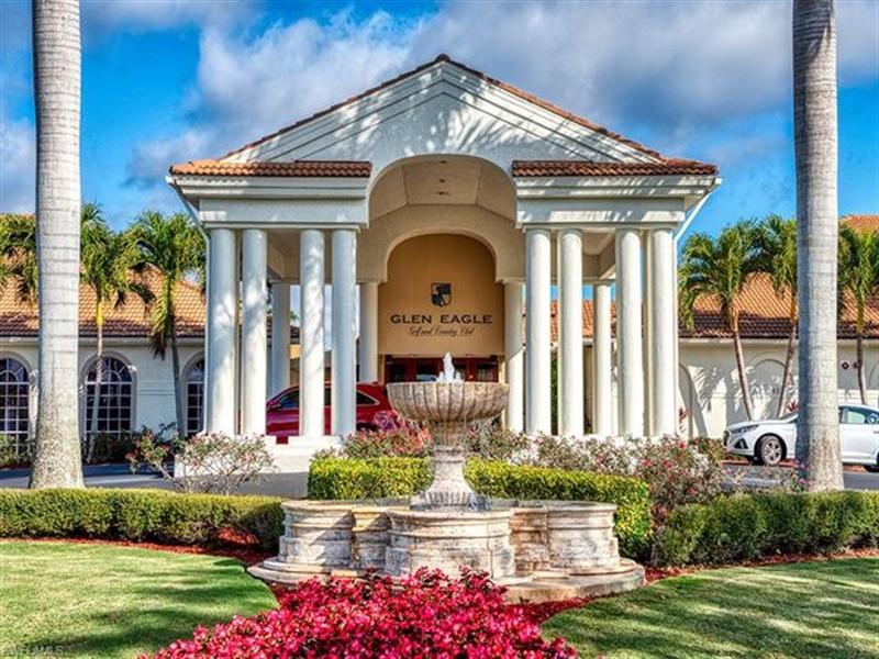 Real Estate Photography - 7065 Dennis CIR F-205 7065, NAPLES, FL, 34104 - Location 30