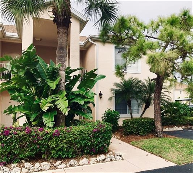 Real Estate Photography - 76 4th ST 9-102 76, BONITA SPRINGS, FL, 34134 - Location 1