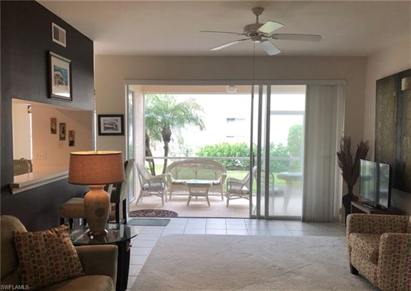 Real Estate Photography - 76 4th ST 9-102 76, BONITA SPRINGS, FL, 34134 - Location 12