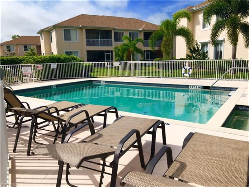 Real Estate Photography - 76 4th ST 9-102 76, BONITA SPRINGS, FL, 34134 - Location 20