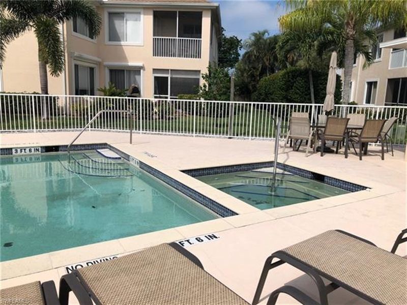 Real Estate Photography - 76 4th ST 9-102 76, BONITA SPRINGS, FL, 34134 - Location 21