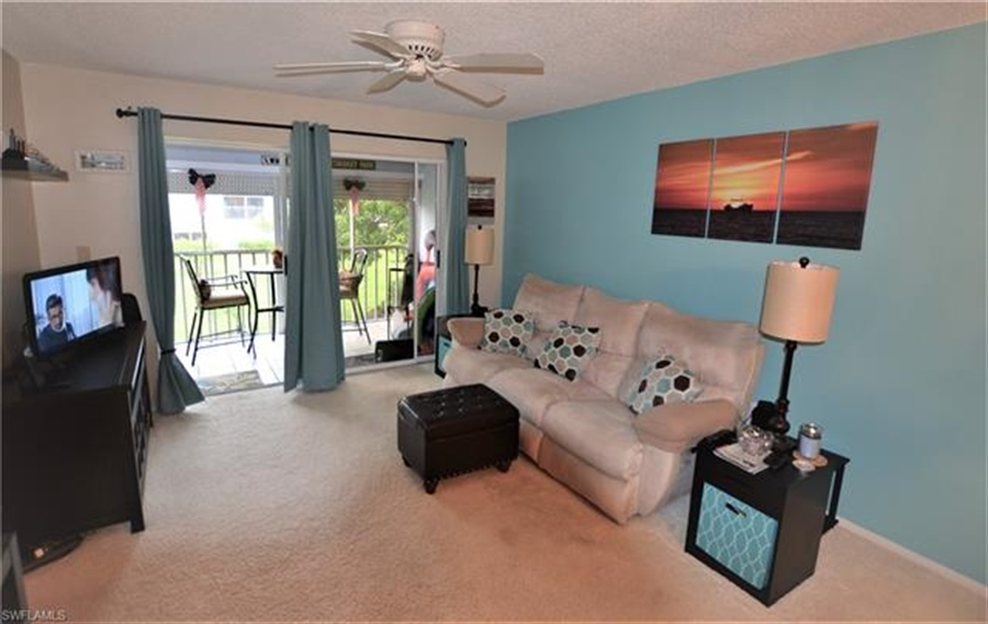 Real Estate Photography - 8140 Summerlin Village CIR 305 8140, FORT MYERS, FL, 33919 - Location 3