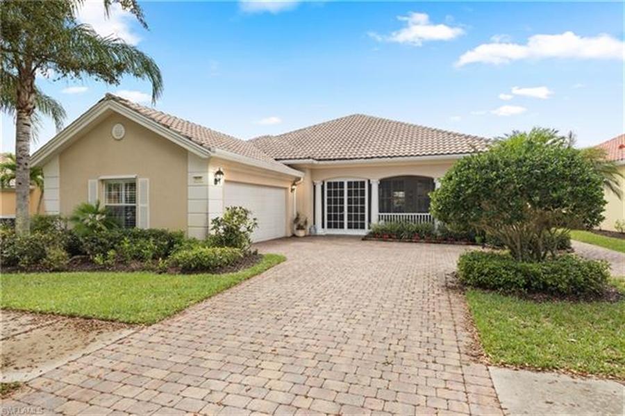 Real Estate Photography - 7672 Sicilia Ct CT 7672, NAPLES, FL, 34114 - Location 1