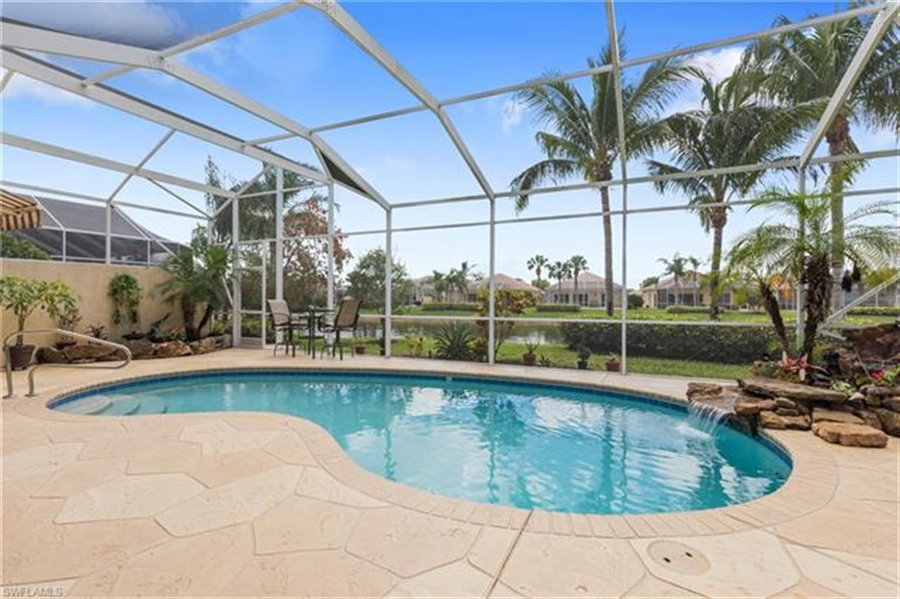 Real Estate Photography - 7672 Sicilia Ct CT 7672, NAPLES, FL, 34114 -
