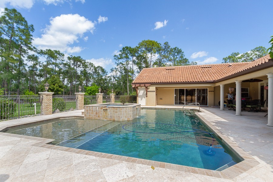 Real Estate Photography - 4381 3rd Ave Northwest, Naples, FL, 34119 -
