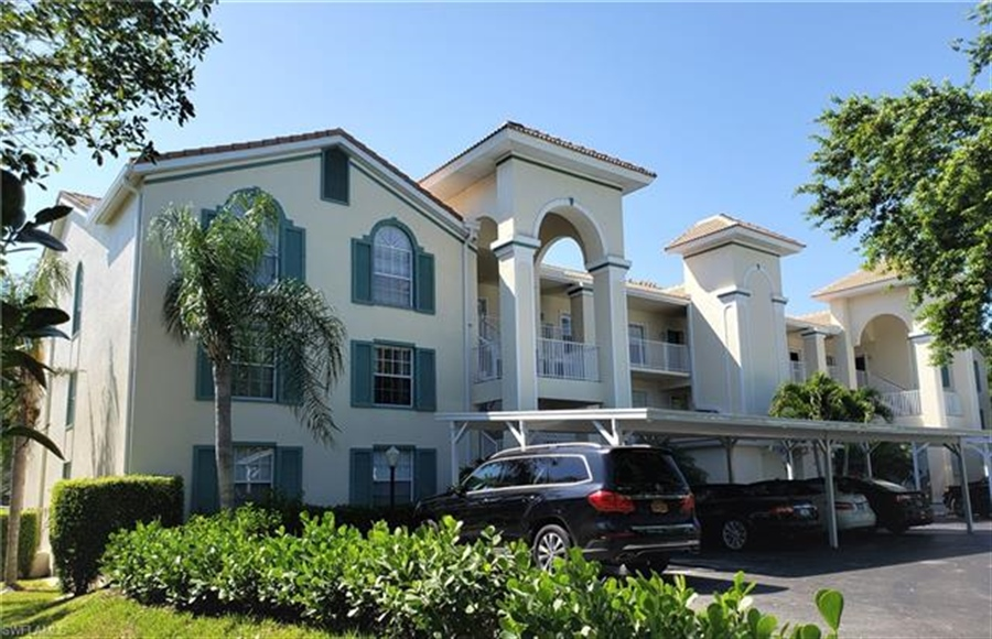 Real Estate Photography - 480 Bermuda Cove WAY 1-203 480, NAPLES, FL, 34110 - Location 1