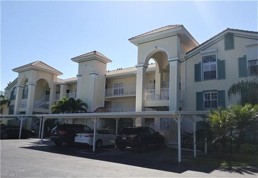 Real Estate Photography - 480 Bermuda Cove WAY 1-203 480, NAPLES, FL, 34110 - Location 2