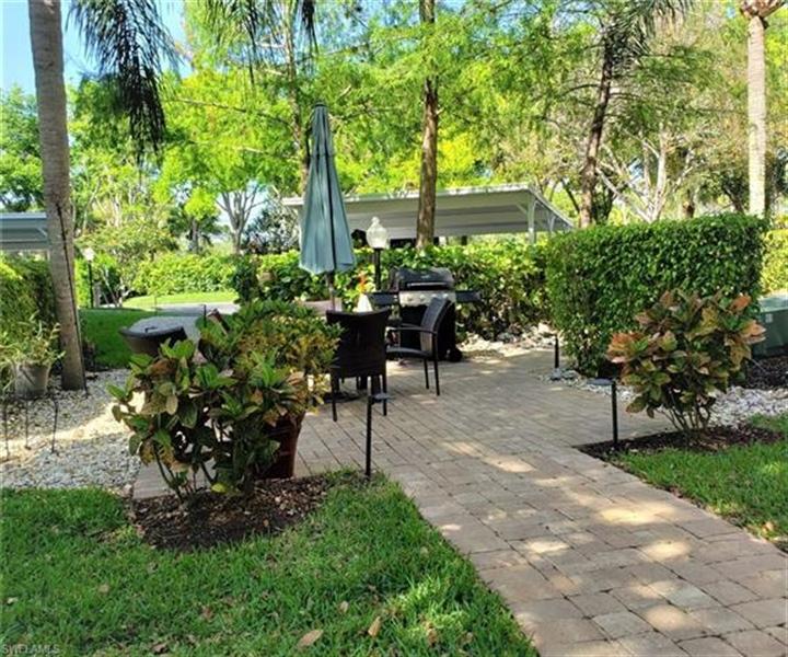 Real Estate Photography - 480 Bermuda Cove WAY 1-203 480, NAPLES, FL, 34110 - Location 4