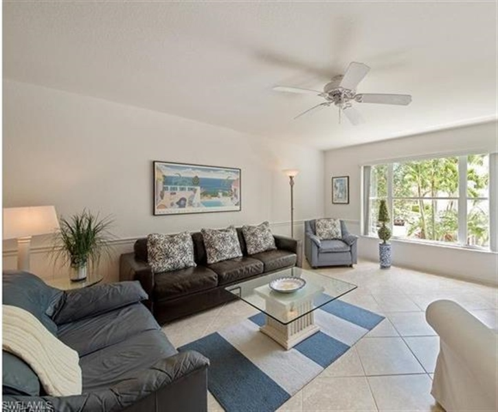 Real Estate Photography - 480 Bermuda Cove WAY 1-203 480, NAPLES, FL, 34110 - Location 7