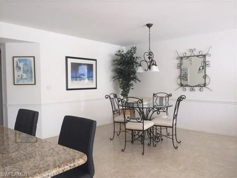 Real Estate Photography - 480 Bermuda Cove WAY 1-203 480, NAPLES, FL, 34110 - Location 8