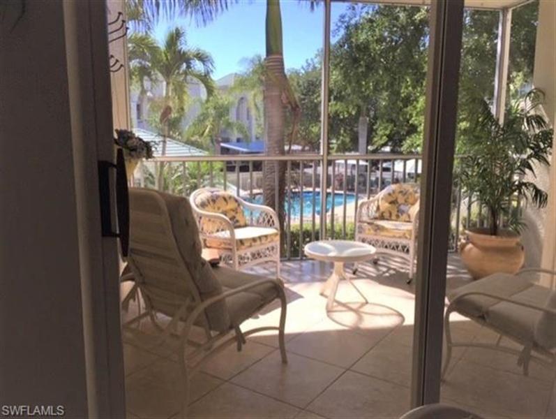 Real Estate Photography - 480 Bermuda Cove WAY 1-203 480, NAPLES, FL, 34110 - Location 11