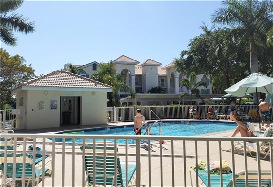 Real Estate Photography - 480 Bermuda Cove WAY 1-203 480, NAPLES, FL, 34110 - Location 13