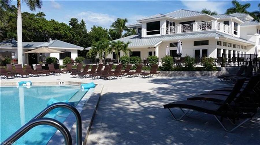 Real Estate Photography - 480 Bermuda Cove WAY 1-203 480, NAPLES, FL, 34110 - Location 18