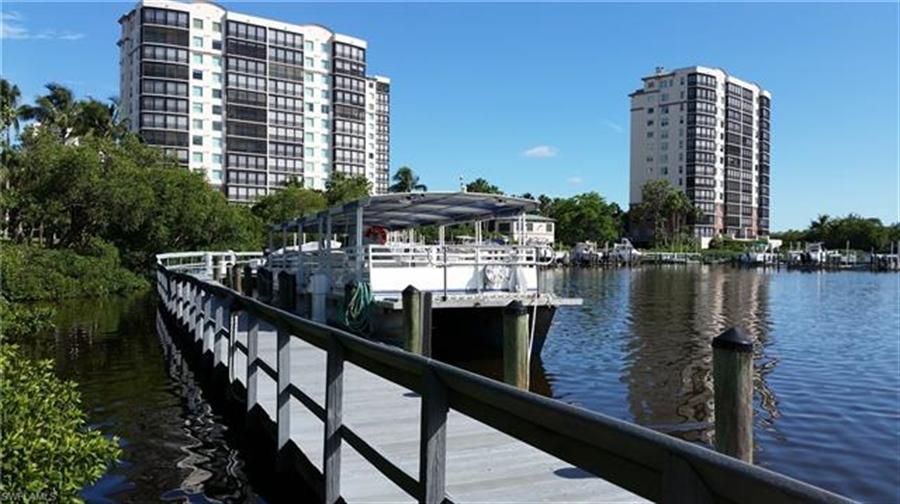 Real Estate Photography - 480 Bermuda Cove WAY 1-203 480, NAPLES, FL, 34110 - Location 20