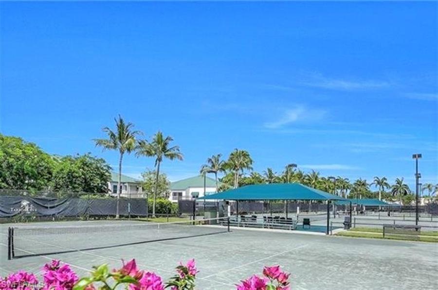Real Estate Photography - 480 Bermuda Cove WAY 1-203 480, NAPLES, FL, 34110 - Location 22