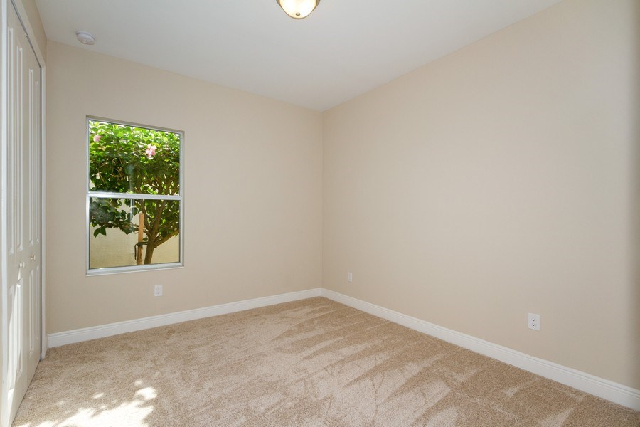 Real Estate Photography - 3735 Canopy Cir, Naples, FL, 34120 - 3rd Bedroom