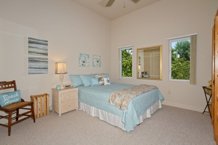 Real Estate Photography - 367 5Th Ave North, Naples, FL, 34102 - Bedroom