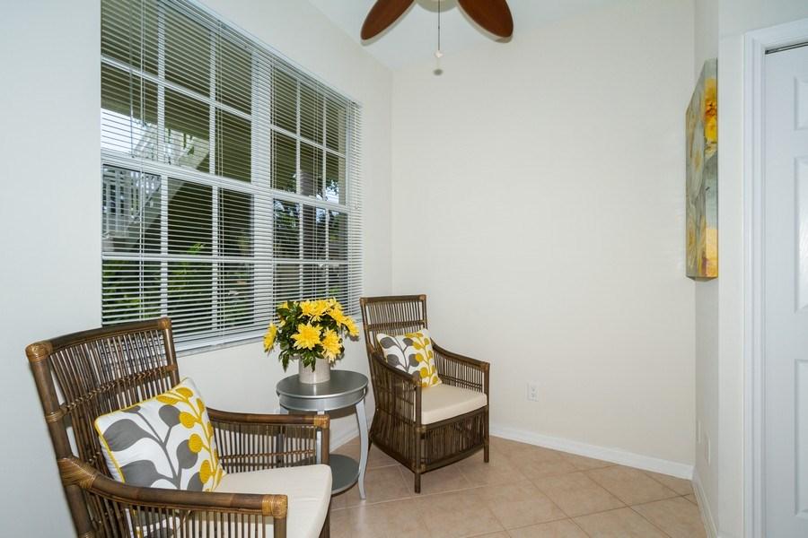 Real Estate Photography - 2345 Carrington Ct #102, Naples, FL, 34109 -