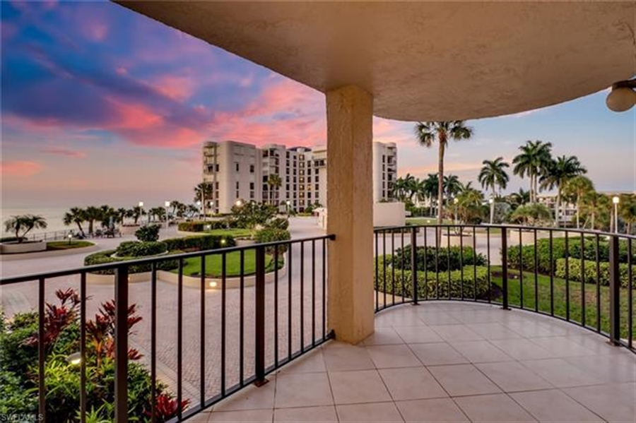 Real Estate Photography - 3115 Gulf Shore BLVD N 209S 3115, NAPLES, FL, 34103 - Location 6