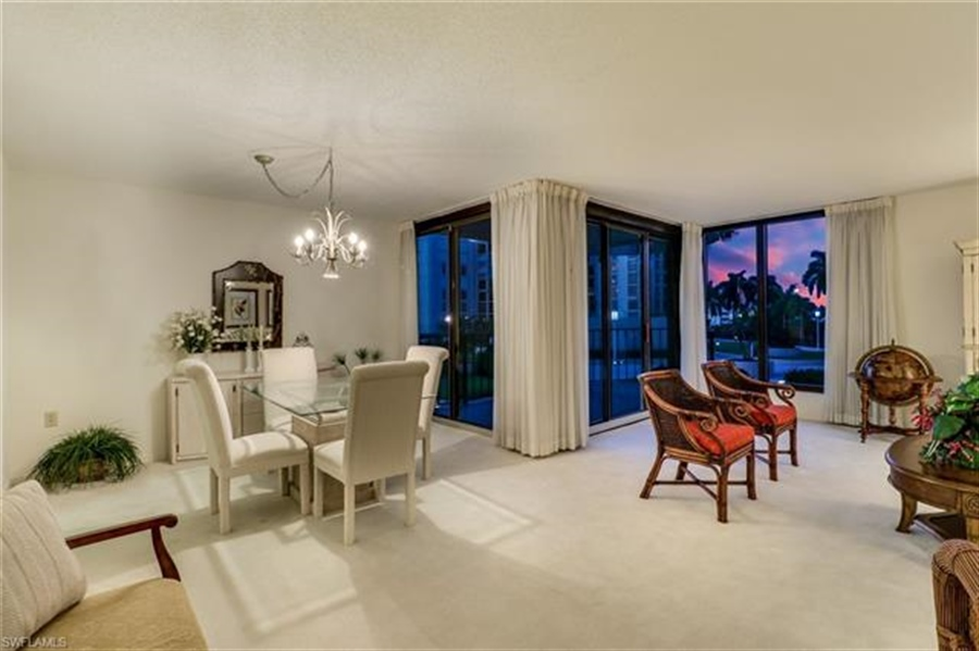 Real Estate Photography - 3115 Gulf Shore BLVD N 209S 3115, NAPLES, FL, 34103 - Location 10